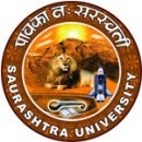 Sourashtra Universirty Logo